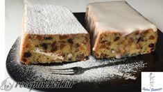 Angol karácsonyi sütemény Fudge, Feta, Banana Bread, Biscuits, Bakery, Cheesecake, Muffin, Food And Drink, Pudding