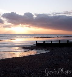 Worthing Beach :-)