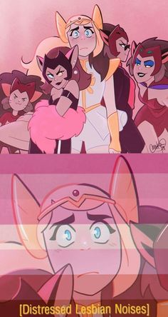 Yuri Anime, She Ra Princess Of Power, Angel Of Death, Character Development, Fanart, Funny Pictures, Cartoons, Funny Memes, Geek Stuff