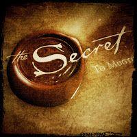كــتاب السر للمؤلفة روندا بايرن -  The Secret by Rhonda Byrne