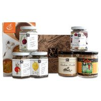 Top 6 Collection The perfect introduction to Epicure's incredible products and a great starter kit for students, newlyweds, new homeowners –...