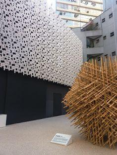 Arthé Criações: Japan House - Exposições em SP