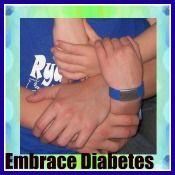 Embrace Diabetes
