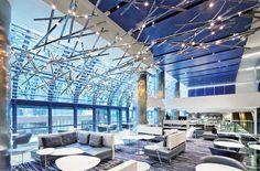 Bentel & Bentel, Architects/Planners  // project Grand Hyatt New York.