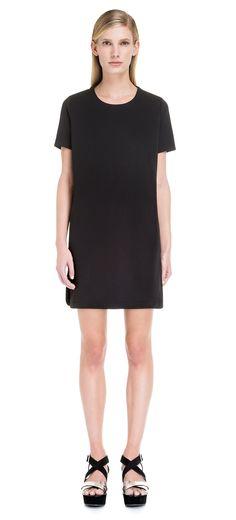 T-SHIRT DRESS - BIMBA Y LOLA