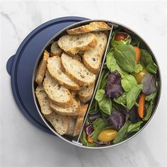Buy Food Storage & Wraps At The Clean Collective: Natural, Organic, Eco-Friendly Products. Enjoy Eco & Healthy Living With Us. Disposable Food Containers, Lunch Containers, Food Storage Containers, Meals For One, Main Meals, Big Bowl, Food Grade, Meal Prep, Side Dishes