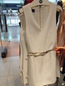 Fashion Essentials, Belted Dress, Cape Town, Mango, Blog, Tops, Dresses, Women, Manga
