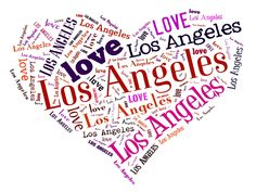 10 amazing (and budget-friendly!) ideas to celebrate Valentine's Day in #LosAngeles by our guest blogger Natalia Carter from @comiendoenla
