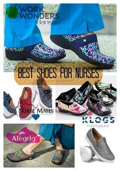 Best Shoes for Nurses