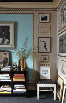 ALBERT HADLEY   Kristen Buckingham: Beauty Is Everywhere