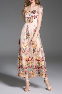Join Dezzal, Get $100-Worth-Coupon GiftEmbroidered Gauzy Evening DressFor Boutique Fashion Lovers Only: Designer Collection·New Arrival Daily· Chic for Every Occasion