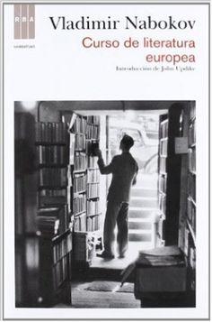 Curso De Literatura Europea - Vladimir Nabokov [Epub - Pdf]