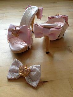 Jesus Diamante shoes