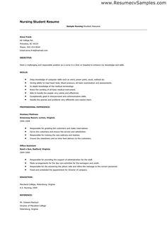 reference page for resume nursing httpwwwresumecareerinfo. Resume Example. Resume CV Cover Letter