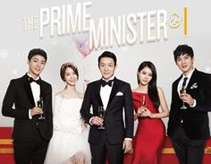 The prime minister is dating ep 1 eng sub