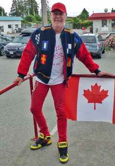 Quick walk about around Sechelt this morning however I am staying home today and wanted to wish you all a Happy Canada Day!