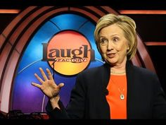 Hillary Clinton vs. the First Amendment at The Laugh Factory (Stand-up Comedy) - Hillary is trying to get this video censored.