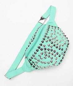 Ecote Studded Fanny Pack...I actually want this...
