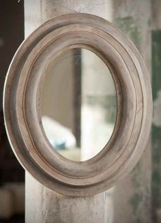 Bullnose Mirror, Rustic Recycled Pine   Bae   Home & Design   Contact Us - Bae   Home & Design