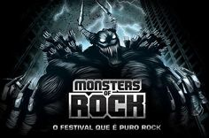 ANTRO DO ROCK: Monsters of Rock 2015 é confirmado Monsters of Rock 2015