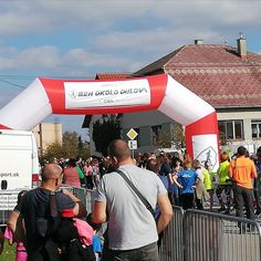 Reatek is one of the major inflatable products supplier in Central Europe, offering inflatable attractions, advertising and indoor playgrounds. Logo Shapes, Bouncy Castle, Indoor Playground, Central Europe, Finish Line, Grand Opening, Banners, Arch, Advertising
