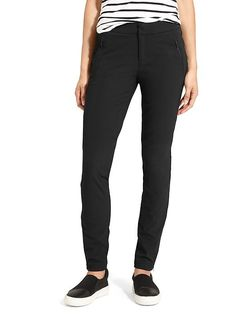 Athleta | color: black | size: Tall 4