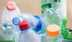 Derfor burde du IKKE PANTE alle plastflaskene dine!