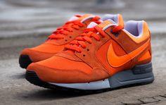 "Nike Air Pegasus 89 ""Orange & Grey"" - EU Kicks: Sneaker Magazine"