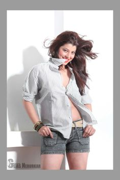 #Tejaswini #Pandit: A #Versatile and #Beautiful #Marathi #Actress