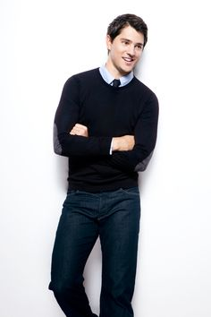 Nicholas D'Agosto. perfect