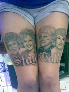 Stay Gold!....Hilarious!