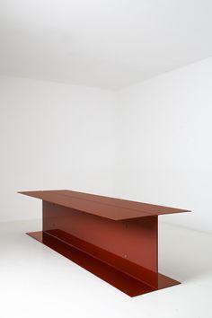 TABLES - DIMORESTUDIO