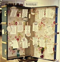 tableaumariage valigia