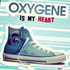 #OxygeneSeries :)
