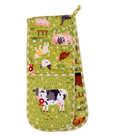 Look what I found on #zulily! Jennie's Farm Double Glove #zulilyfinds