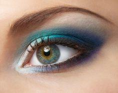 TREND ALERT: Blue & Green