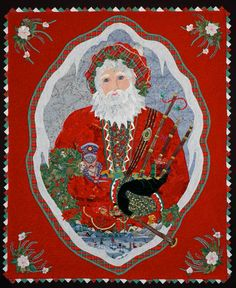 Pictures of Quilts | Christmas Quilt Patterns for Your Holiday Projects