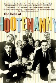Hootenanny TV Show Couldn't miss it Folk Music, Music Tv, Ian And Sylvia, Life In The 1950s, Carter Family, Old Tv Shows, Tv Episodes, Vintage Tv, Me Tv