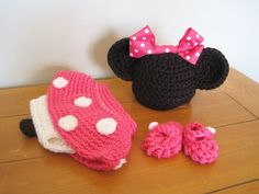 Maybe I'll make this for our Disneyland Trip!