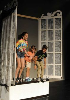 Peter Pan Jr Camp | Local News Photos | Bradenton Herald