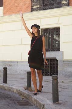 3 formas de usar un little black dress