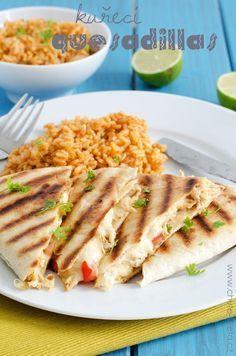 No Salt Recipes, Baby Food Recipes, Cooking Recipes, Tea Time, Quesadillas, Sandwiches, Tacos, Paleo, Toast