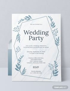 Welcome Party Wedding Invitation Wording Awesome 29 Wedding Invitation Mockup Designs & Creatives Psd wedding party Pre Wedding Party, Wedding Party Invites, Party Invitations, Wedding Ceremony, Invitation Mockup, Wedding Invitation Card Design, Mockup Design, Diy Rsvp Cards, Banner
