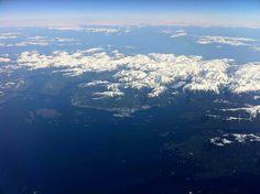 Klawock, Alaska | klawock near craig southeast alaska complicated land and sea at the ...