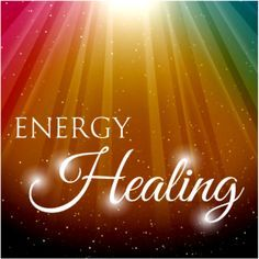 Looking for an Energy Healer