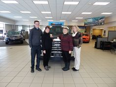 Brown Motors supports the Womens Resource Center in Petoskey