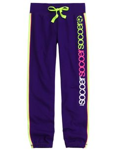 Sports Cuff Sweatpants   Sweatpants   Clothes   Shop Justice size 16