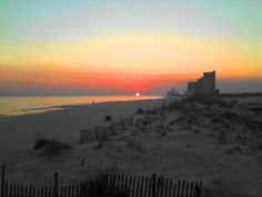 Gulf Shores Orange Beach sunset pictures - Google Search