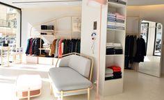 Maison Kitsuné / Get started on liberating your interior design at Decoraid (decoraid.com)