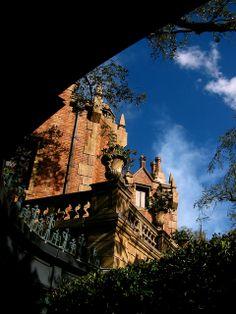 Haunted Mansion - Magic Kingdom